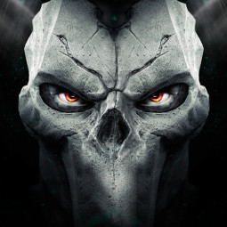 Darksiders II - a new version for a classic game with HD graphics