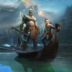 New License: God of War