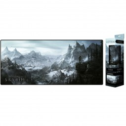 Skyrim Oversize Mousepad Valley