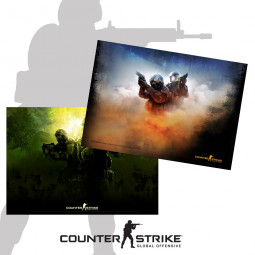 The first CS:GO items have arrived at Gaya Entertainment!