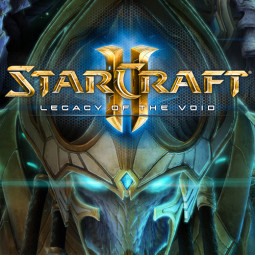 Starcraft 2 - New shirts for