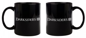 Darksiders Mug Logo