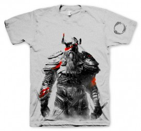 The Elder Scrolls Online T-Shirt Nord
