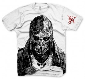 Dishonored T-Shirt Corvo Attano