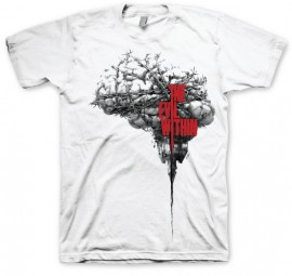 The Evil Within T-Shirt Brain
