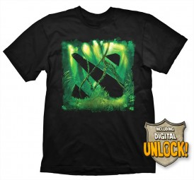 DOTA 2 T-Shirt Jungle + Ingame-Code