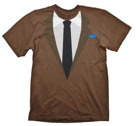 Payday 2 T-Shirt Dallas Suit