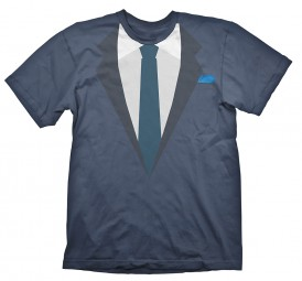 Payday 2 T-Shirt Houston Suit