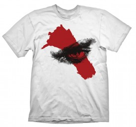 God Of War III T-Shirt Mark Of Kratos