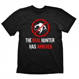 Dying Light T-Shirt The Real Hunter