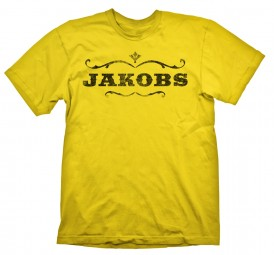 Borderlands T-Shirt Jakobs