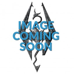 The Elder Scrolls V: Skyrim Hoodie Dragon Symbol Raw Edge