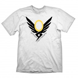 Overwatch T-Shirt Mercy