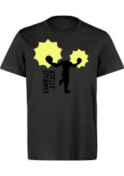 Serious Sam T-Shirt Kamikaze Attack