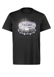 The Talos Principle T-Shirt Teleport