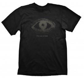 The Talos Principle T-Shirt Prove That You Are Human