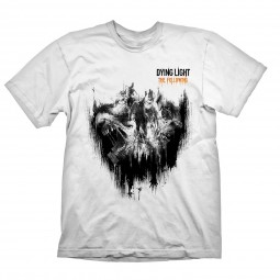 Dying Light T-Shirt The Following