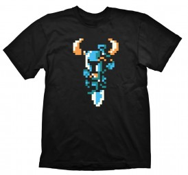Shovel Knight T-Shirt Shovel Attack