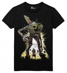 Dark Souls 3 T-Shirt Big Boss
