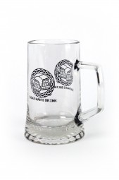 The Elder Scrolls V: Skyrim Glass Dead Mans Drink