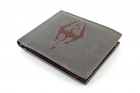 The Elder Scrolls V: Skyrim Wallet Dragonborn