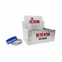 The Evil Within Wristband Collection