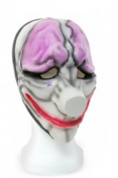 Payday 2 Replica Houston Mask