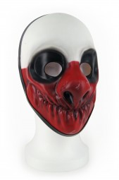 Payday 2 Replica Wolf Mask