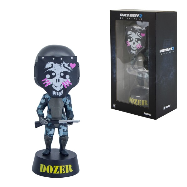 payday 2 how to get the death wish dozer mask