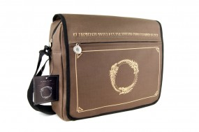 The Elder Scrolls Online Messenger Bag Ouroboros
