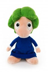 Lemmings Plush Lemming Sound