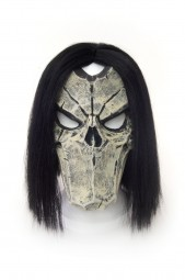 Darksiders 2 Replica Death Latex Mask