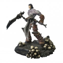 Darksiders 2 Statue Death