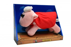 Worms Plush Super Sheep Sound