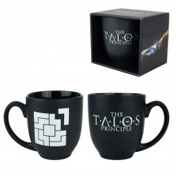 The Talos Principle Mug Puzzle