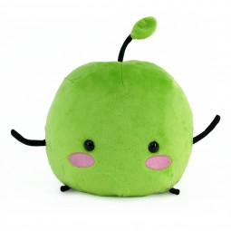 Stardew Valley Plush Junimo Green