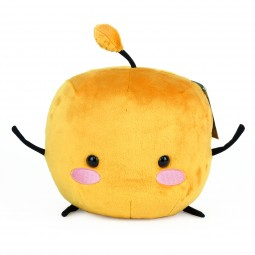 Stardew Valley Plush Junimo Yellow