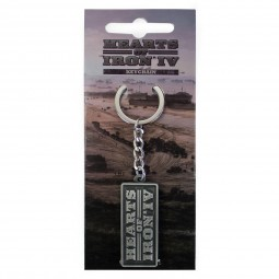 Hearts Of Iron IV Keychain Logo