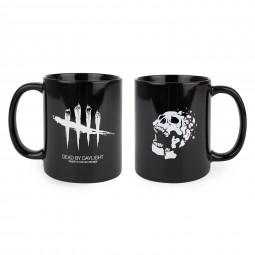 "Dead by Daylight Mug ""Brutality"""