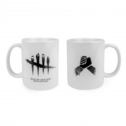 "Dead by Daylight Mug ""Altruism"""
