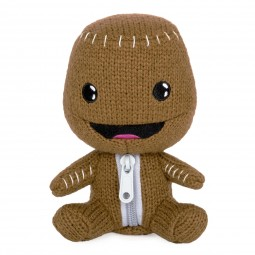 "Little Big Planet Plush ""Sackboy"" Stubbins"