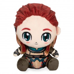 "Horizon Zero Dawn Plush ""Aloy"" Stubbins"