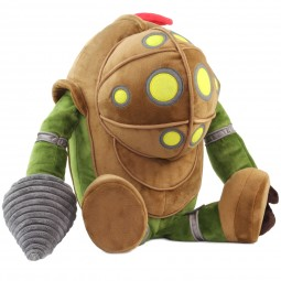 Bioshock Plush Big Daddy