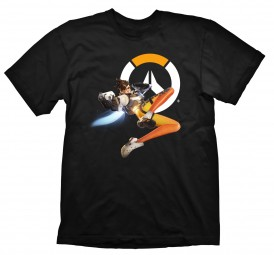 Overwatch T-Shirt Tracer Hero