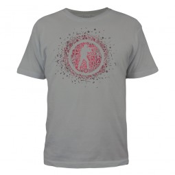 CS:GO T-Shirt 16 Years CS:GO Light Grey