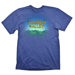 Stardew Valley T-Shirt Logo