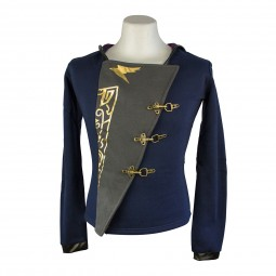 Dishonored Hoodie A True Empress Outfit