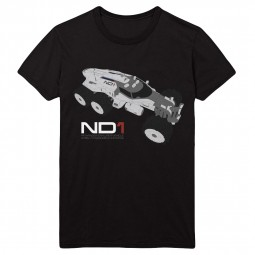 Mass Effect Andromeda T-Shirt ND1