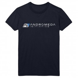Mass Effect Andromeda T-Shirt Andromeda Initiative
