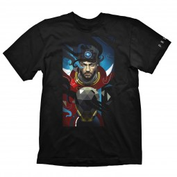 Prey T-Shirt Helmet